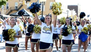 Clarion University Homecoming