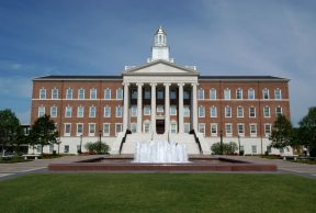 Top 10 Residences at Southern Methodist University