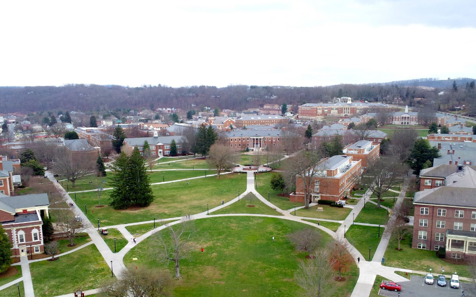 Top 10 Coolest Clubs at Radford University