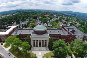 Top 10 Residences at Marywood University