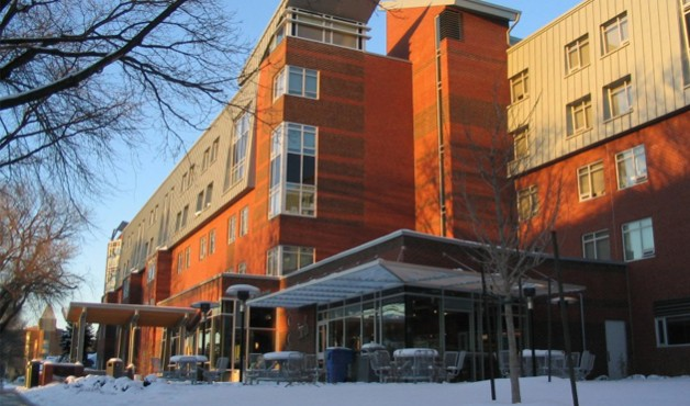 Top 6 Residences at the University of Windsor