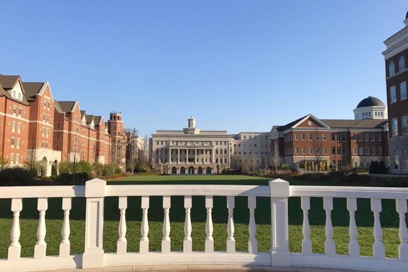 Top 10 Residences at Belmont University