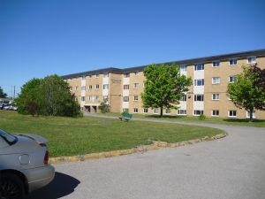 Towerview Apartments