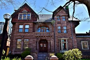 Top 10 Residences at the UofT St. George
