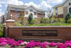 Top 10 Residences at University of Dayton