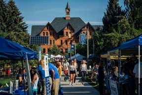 10 Coolest Clubs at Montana State University