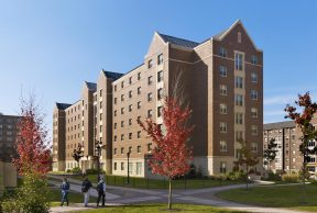 Top 10 Residences at West Chester University