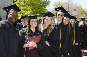 Commencement Weekend