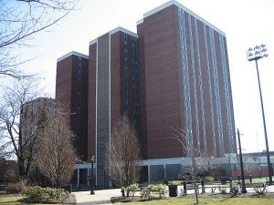 Duquesne Towers