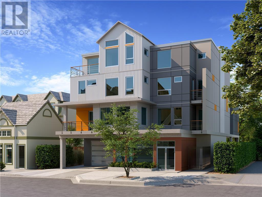 530 Cartier Street-Nipissing student rental