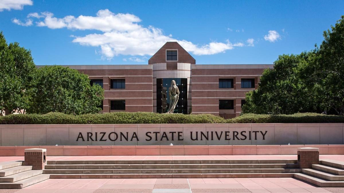 Top 10 Dorms at Arizona State University