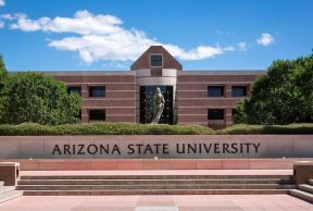 Top 10 Dorms at Arizona State University