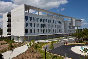 Top 7 Residences Miami Dade College