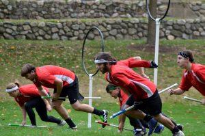 Quidditch Team