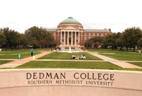 Top 10 Coolest Clubs at Southern Methodist University