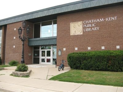 Chatham-Kent Library