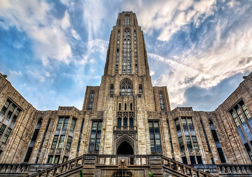 10 University of Pittsburgh Library Resources You Need to Know