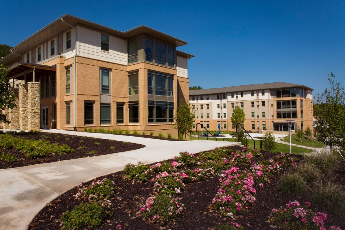 Top 10 Residences at Worcester State University
