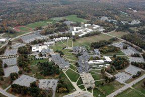 Top 10 Residences at UMass Dartmouth