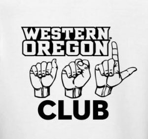 Learn more about the Deaf Community and Deaf Culture through ASL Club