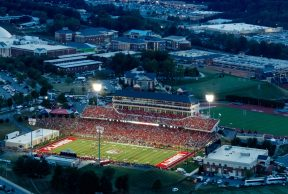 10 of the Coolest Clubs at Liberty University