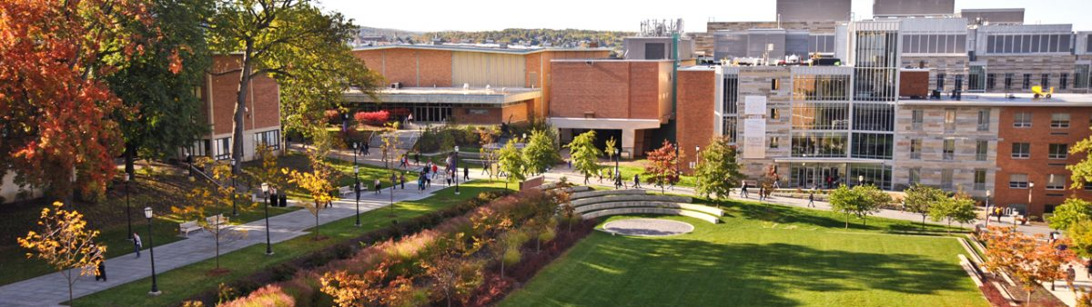 10 Coolest Clubs at University of Scranton