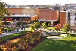 10 Coolest Clubs at University of Scranton