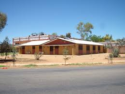 Alice Springs campus accommodation
