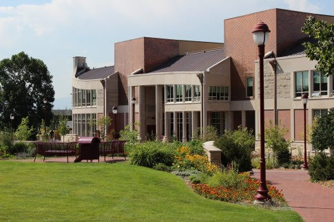 Anderson Academic Commons