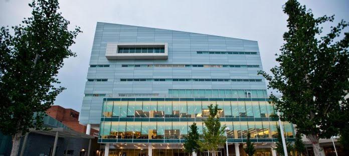 Arlington Campus Library