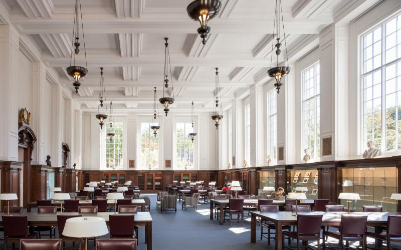 10 Brown University Library Resources You Need to Know