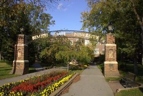 Top 10 Residences at Bemidji State University