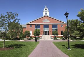 Top 10 Residences Near Bentley University