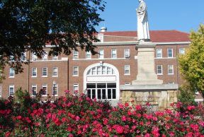 Top 10 Residences at Bethany College