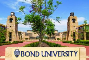 Top 10 Residences at Bond University