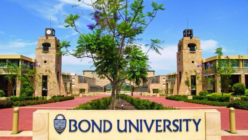 Top 10 Residences at Bond University