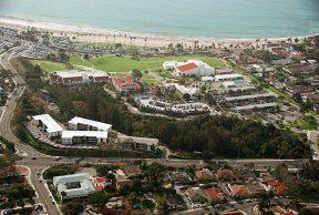 Top 10 Clubs at Santa Barbara City College