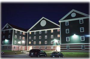 Cabot Residence