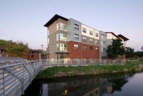 10 Top Residences at CWU