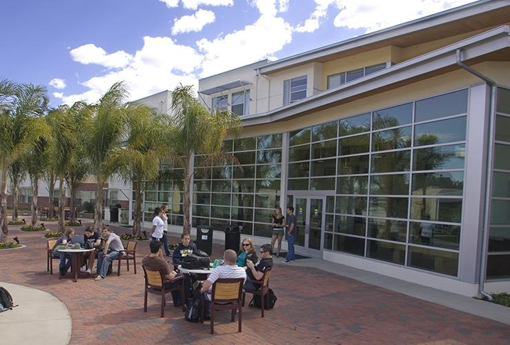 Top 10 Residences at California Lutheran University
