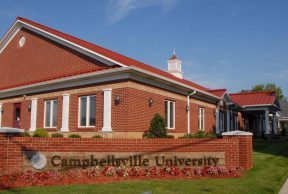 Top 10 Clubs at Campbellsville University