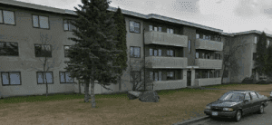 Pine Glen Apartments