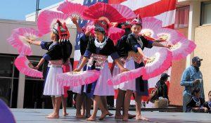 Celebration of Nations Event