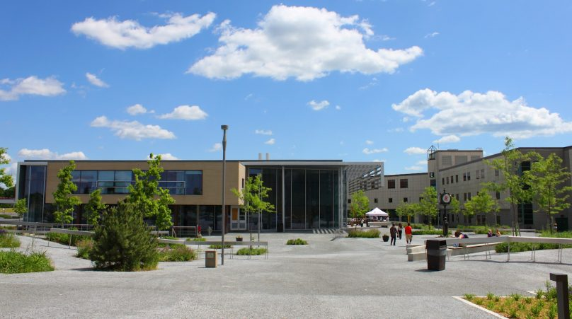10 of the Coolest Clubs at Centennial College