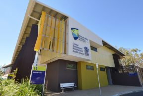 Top 10 Residences at Central Queensland University