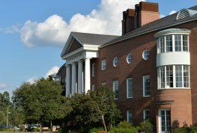 Top 10 Residences at Coastal Carolina University