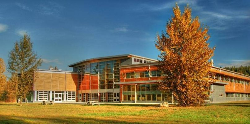 Top 10 Residences at the College of New Caledonia