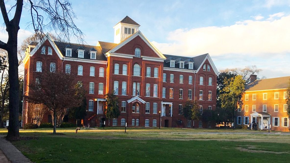Top 10 Residences at Spelman College