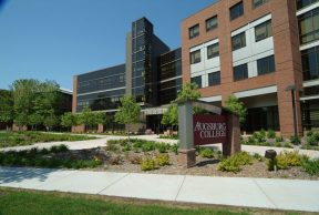 Top 10 Clubs at Augsburg College