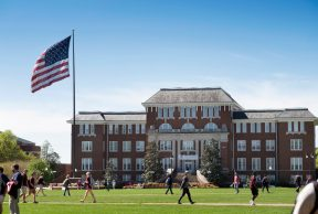 Top 8 Residence Halls At Mississippi State University